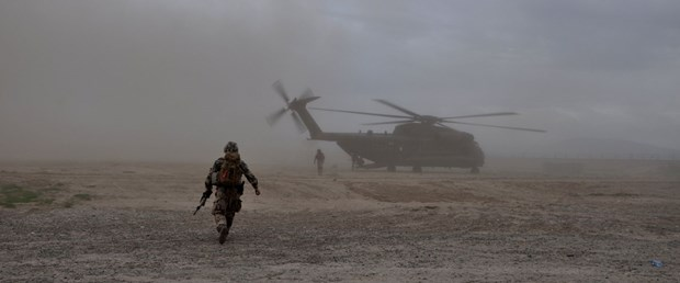afganistan taliban barış görüşme170119.JPG