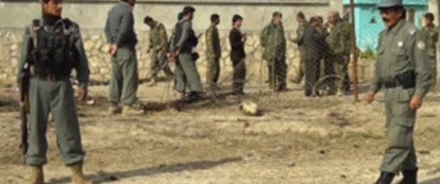 Afganistan'da intihar saldırısı: 10 ölü