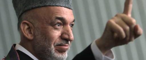 Afganistan'da sonuçlar başabaş