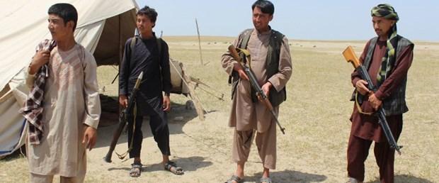 taliban daeşe afganistan çatışma130617.jpg
