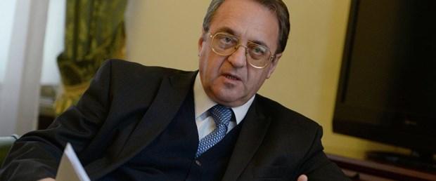 mikhail bogdanov