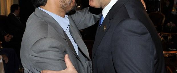 Ahmedinejad: Arabuluculuya gerek yok