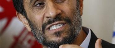 Ahmedinejad: Geri adım atmayacağız