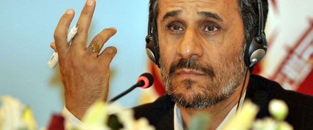 Ahmedinejad: İran artık nükleer bir güç
