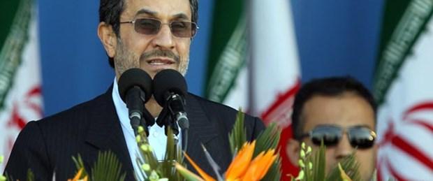 Ahmedinejad: Olimpiyatlara gitmek istiyorum