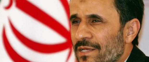 Ahmedinejad'a bir kadın yardımcı daha