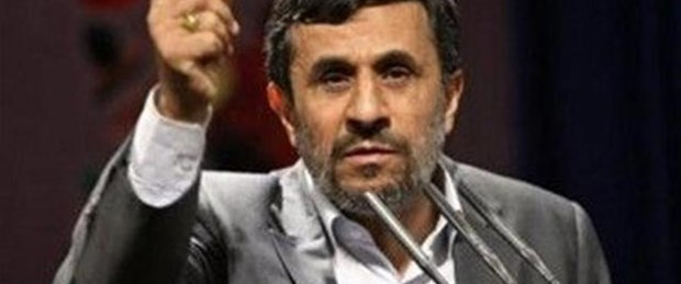 Ahmedinejad'a meclis sorgusu