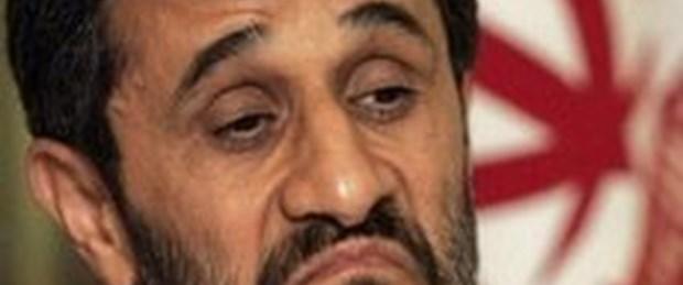 Ahmedinejad'a veto