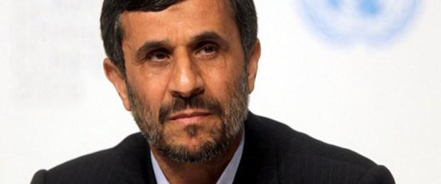 Ahmedinejad'dan ABD'ye sürpriz destek