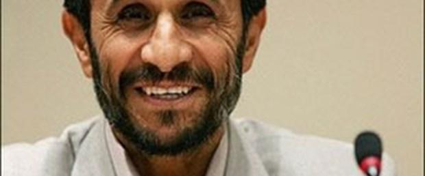 Ahmedinejad'dan Noel mesajı