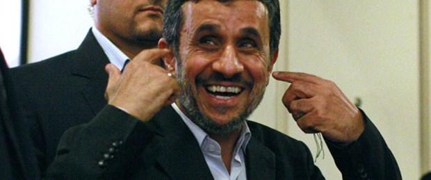 Ahmedinejad'ın cezaevi ziyaretine ret