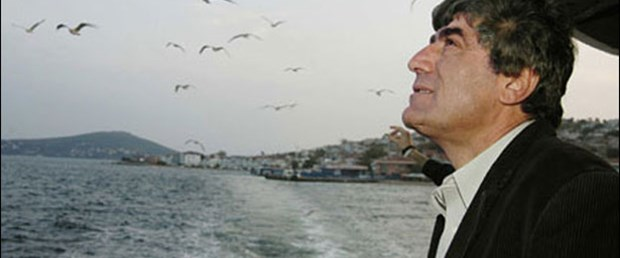 AİHM Hrant Dink kararını verdi