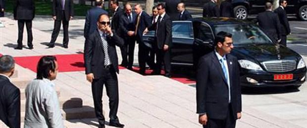 """AİHM'den """"Başbakan'ın korumaları"""" cezası"""