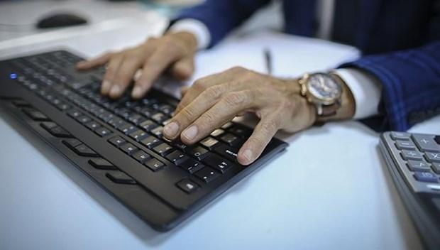 iş bilgisayar
