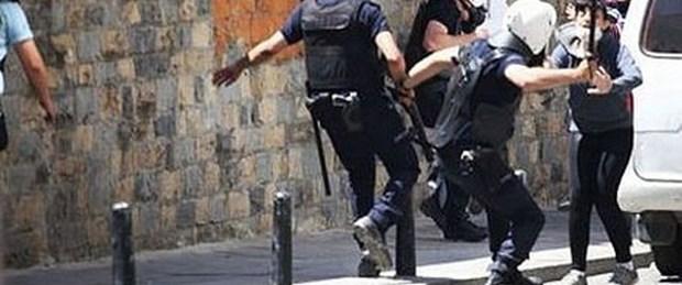 AİHM'den 'polis şiddeti' cezası