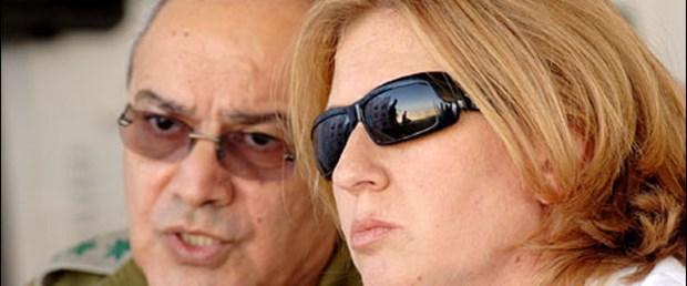 Ajan Livni'nin Mossad yılları... Sansürsüz!