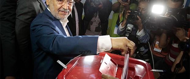 'AK Parti' resmen kaybetti