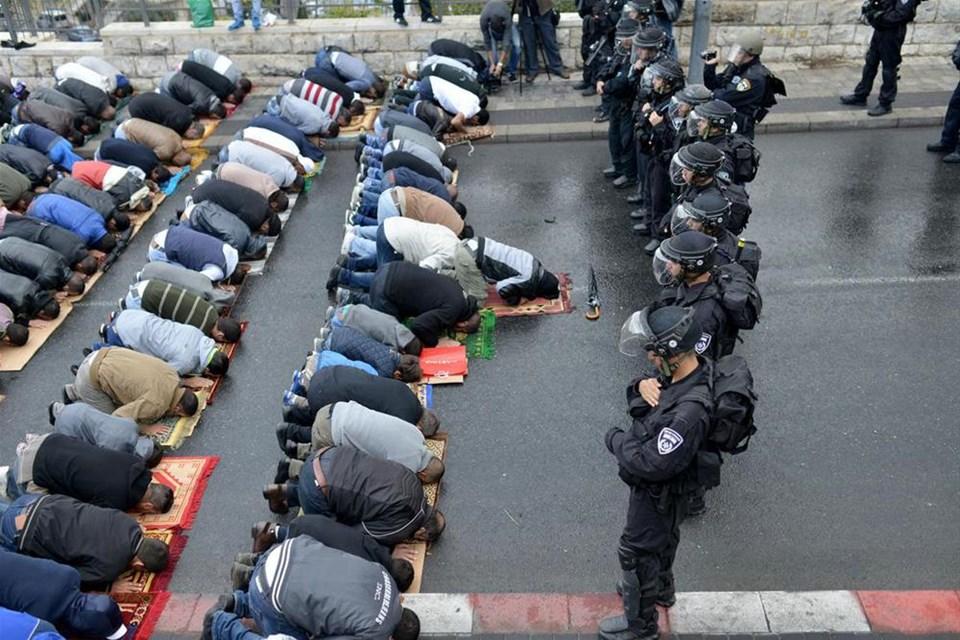 Alimlerden Müslümanlara çağrı