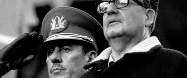 Allende'nin mezarı açıldı