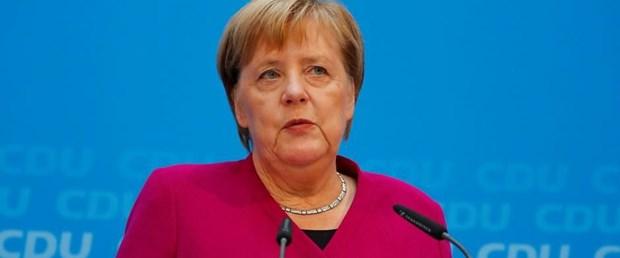 Almanya Başbakanı Merkel'den Kaşıkçı açıklaması