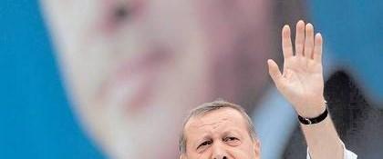 'Almanya PKK'ya destek vermekle suçlandı'