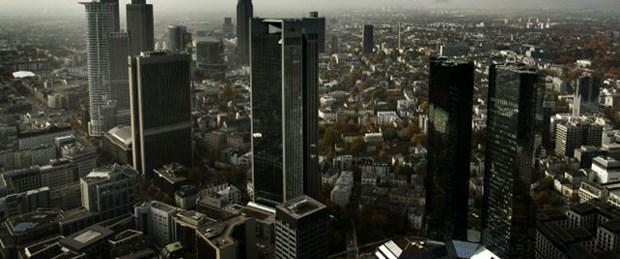 Almanya'da 450 milyon Euro'luk operasyon