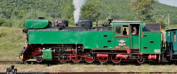 Almanya'da demiryolu grevi