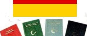 Almanya'da Türkler vizeden muaf