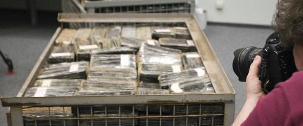 Almanya'daki kokain çetesinde 2 Türk