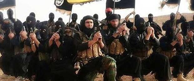 Almanya'dan IŞİD uyarısı