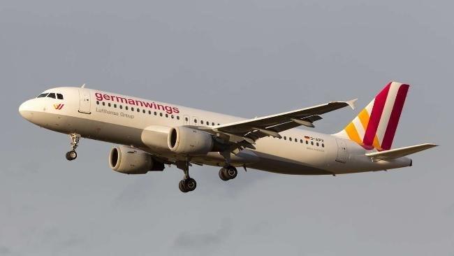 GermanWings hava yolu şirketi Alman hava yolu şirketi devi Lufthansa'nın düşük fiyatlı seferlerini gerçekleştiriyor.