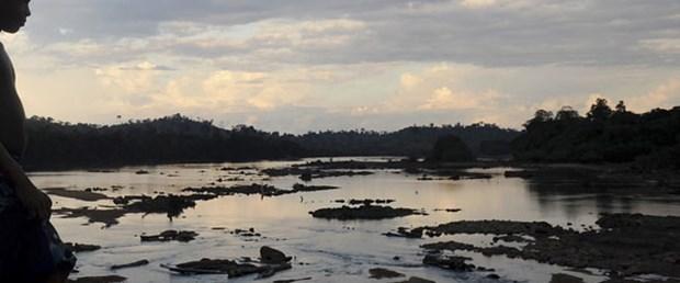 Amazon'u öldüren sızıntı