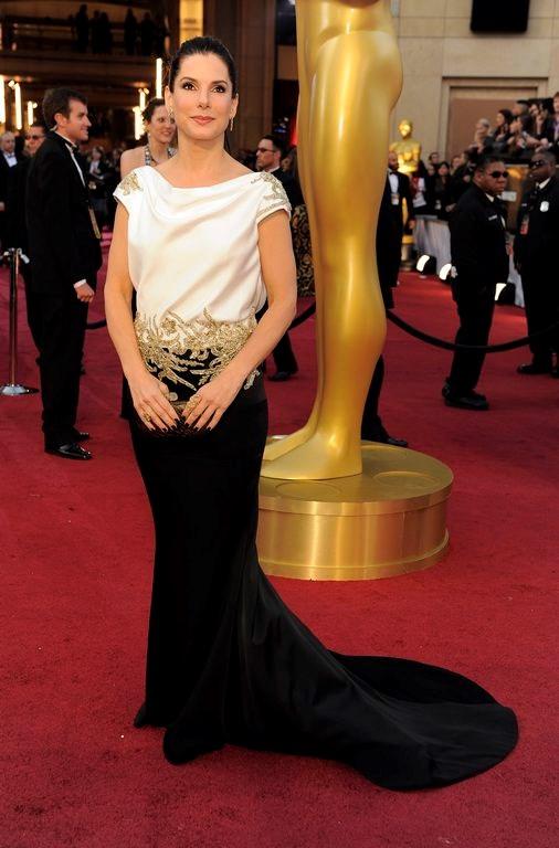 2. Sandra Bullock