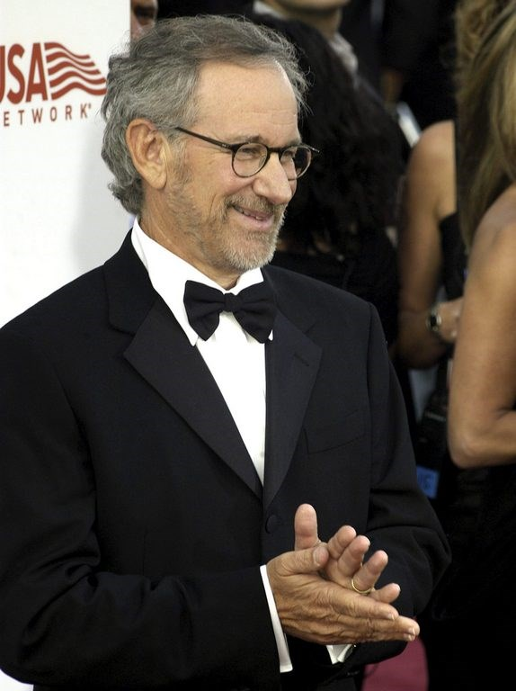6. Steven Spielberg