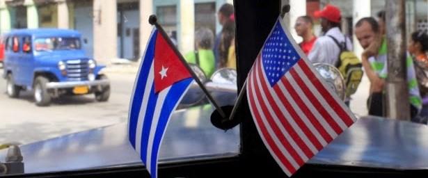 Amerikalıların Küba'ya bakışı 'normal'