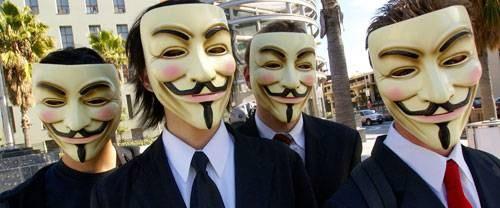 Anonymous: NATO belgeleri bizde