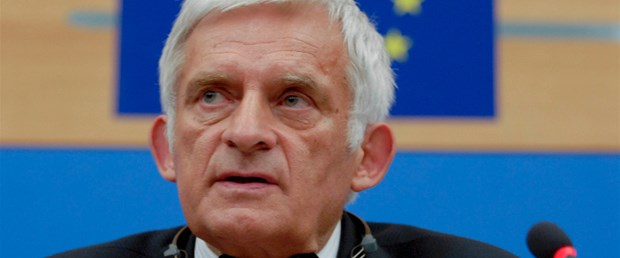 AP Başkanı Kıbrıs'ta