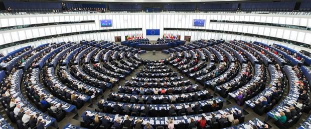 avrupa parlamento türkiye taslak241116