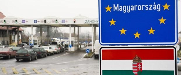macaristan schengen sınır kontrol100517.jpg