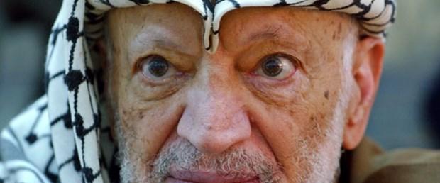 Arafat için cinayet soruşturması açıldı
