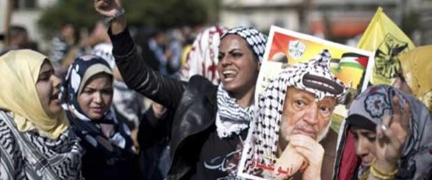 Arafat şiddetin gölgesinde anılıyor