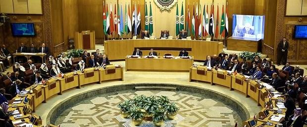 arap birliği trump kudüs karar101217.jpg