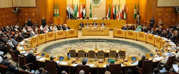 Arap Birliği'nden 'Filistin tanınsın' başvurusu