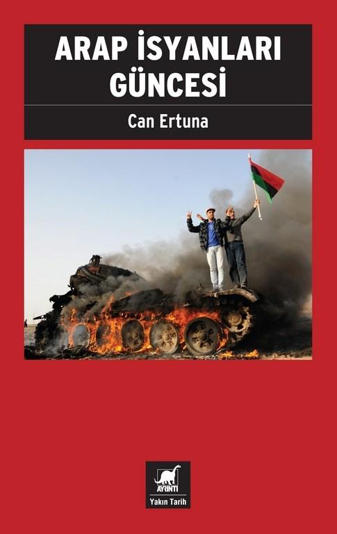 Arap İsyanları Güncesi
