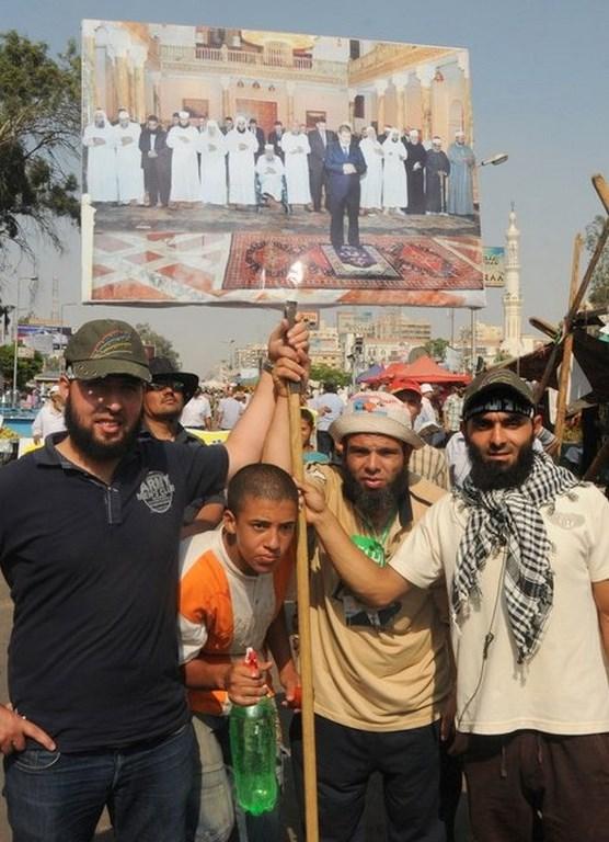 Mısır, Temmuz 2013