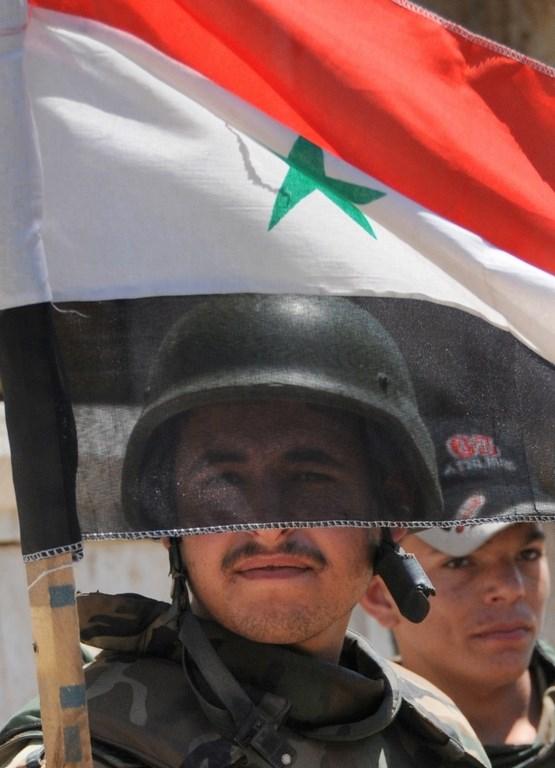 Suriye, Ağustos 2011