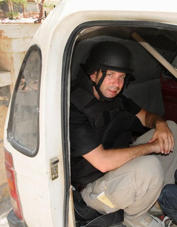 Suriye, Temmuz 2012