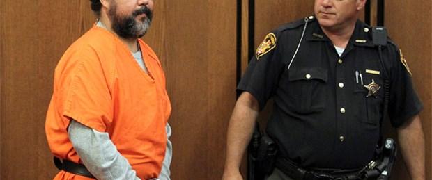 Ariel Castro cezaevinde intihar etti