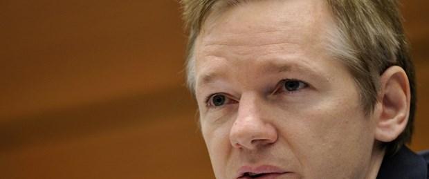 'Assange ikiyüzlü'