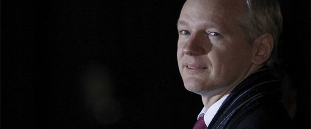 Assange: Kara kutu açıldı